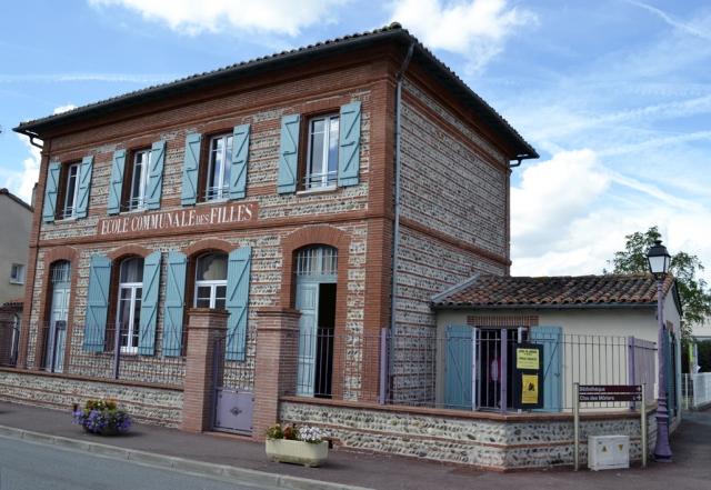 L'école de musique Gabriel Fauré