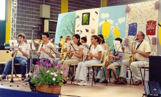 La classe d'orchestre (2002)